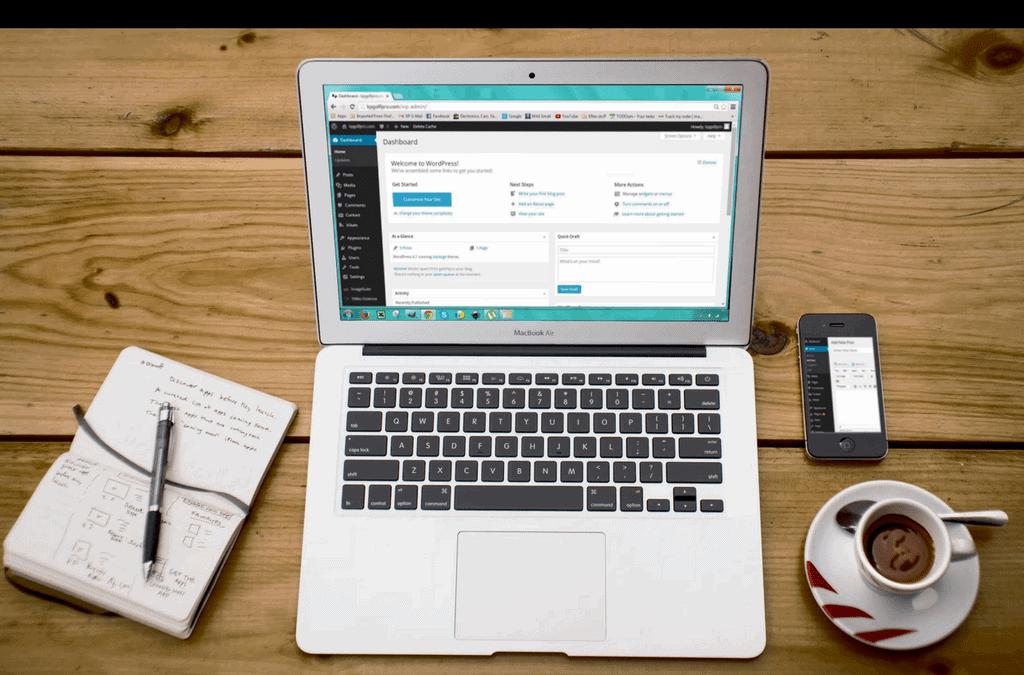 Do you really need a Developer when creating a website?