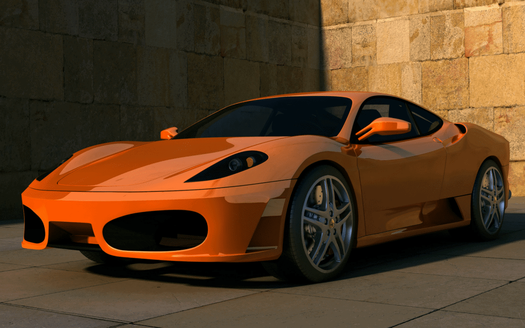 The need for speed is coming to the web