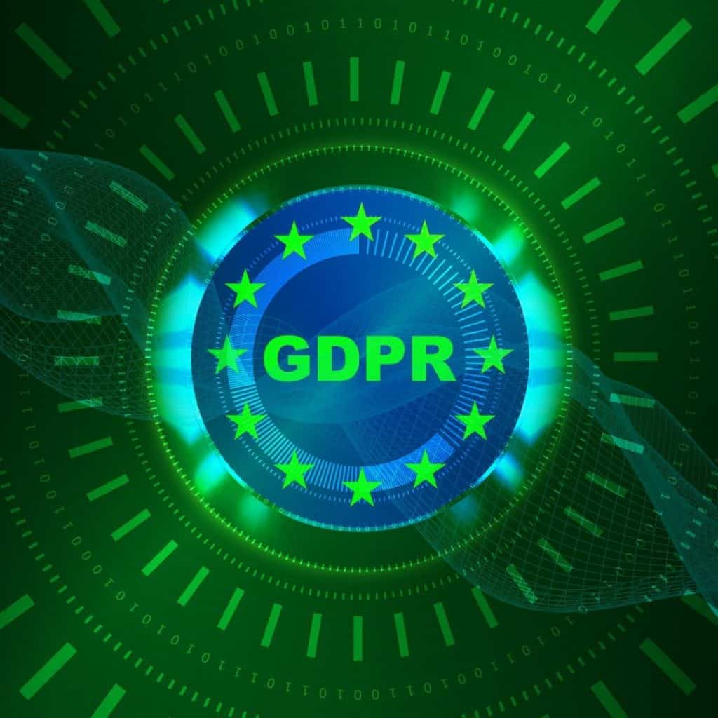 George Nicolaou Senior Software Developer   What makes a site GDPR compliant?