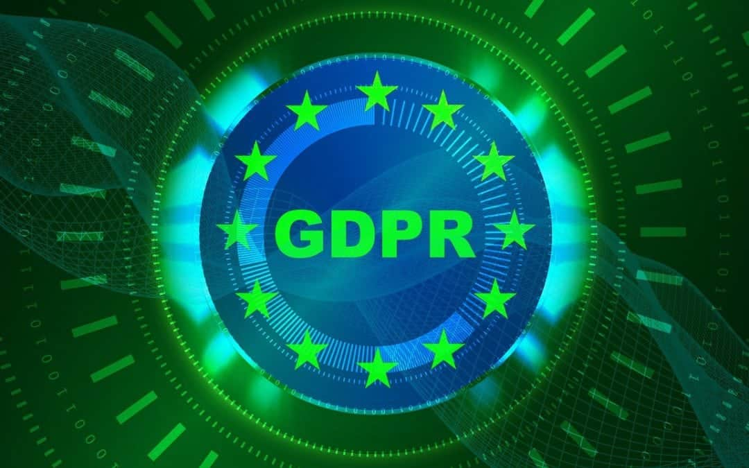 What makes a site GDPR compliant?