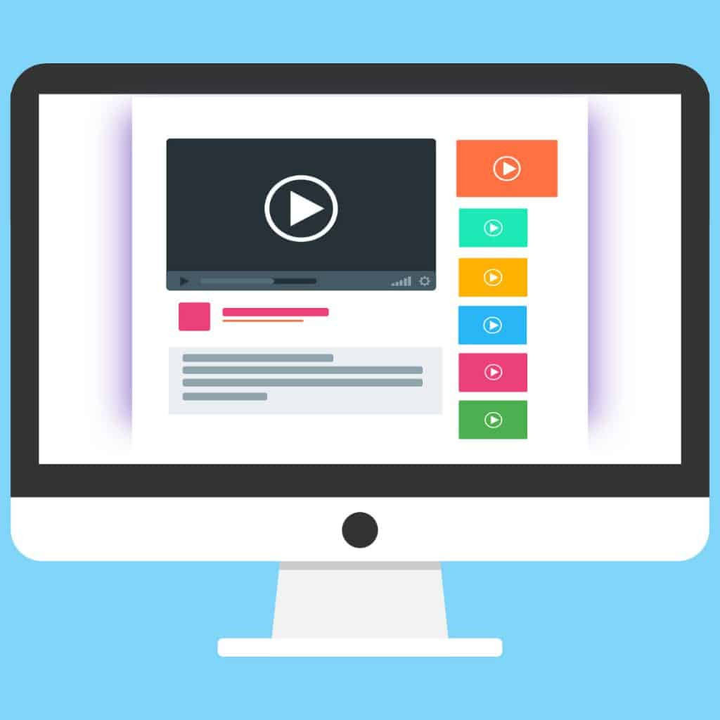 Divi Developer Cyprus - George Nicolaou - Does the use of video help your business? 2