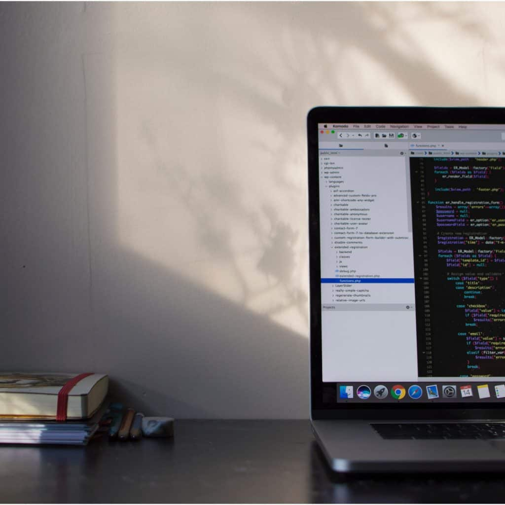 George Nicolaou Senior Software Developer   Why web developers need to remember to comment their code